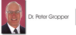 Dr. Peter Gropper